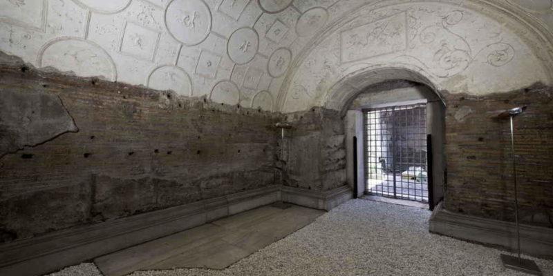 Tomba dei Valeri