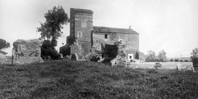 Il Casale di Santa Maria Nova