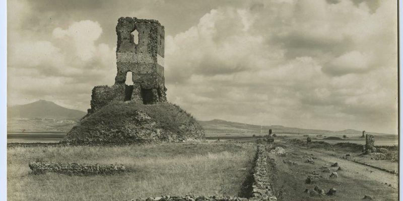 La cosiddetta Torre Selce