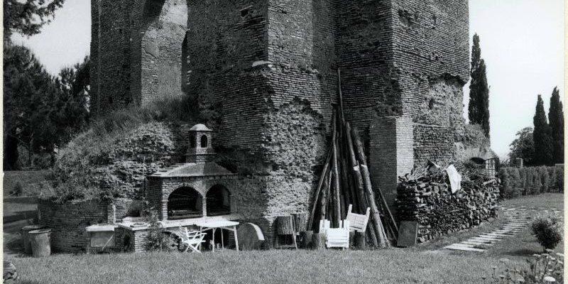 Il Sepolcro di Sant'Urbano in proprietà privata