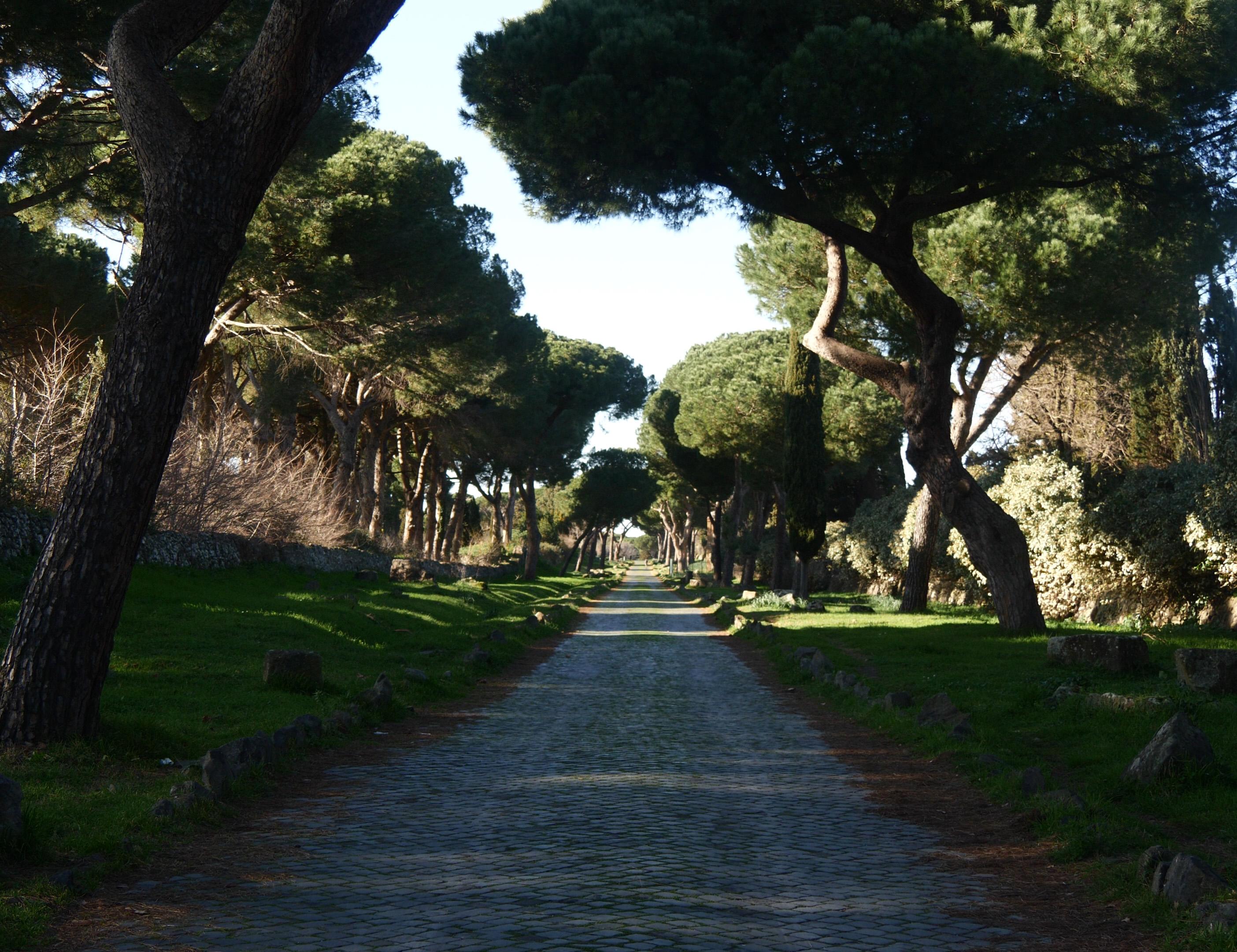 Ferragosto nel Parco Archeologico dell'Appia Antica