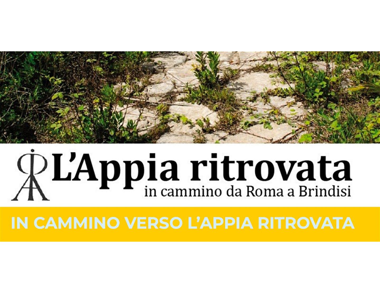 """Riapre la mostra """"L'Appia ritrovata. In cammino da Roma a Brindisi"""" nel Casale di Santa Maria Nova"""