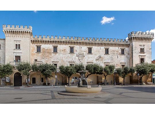 L'antica via Appia. Riscoperta, tutela e valorizzazione in provincia di Taranto