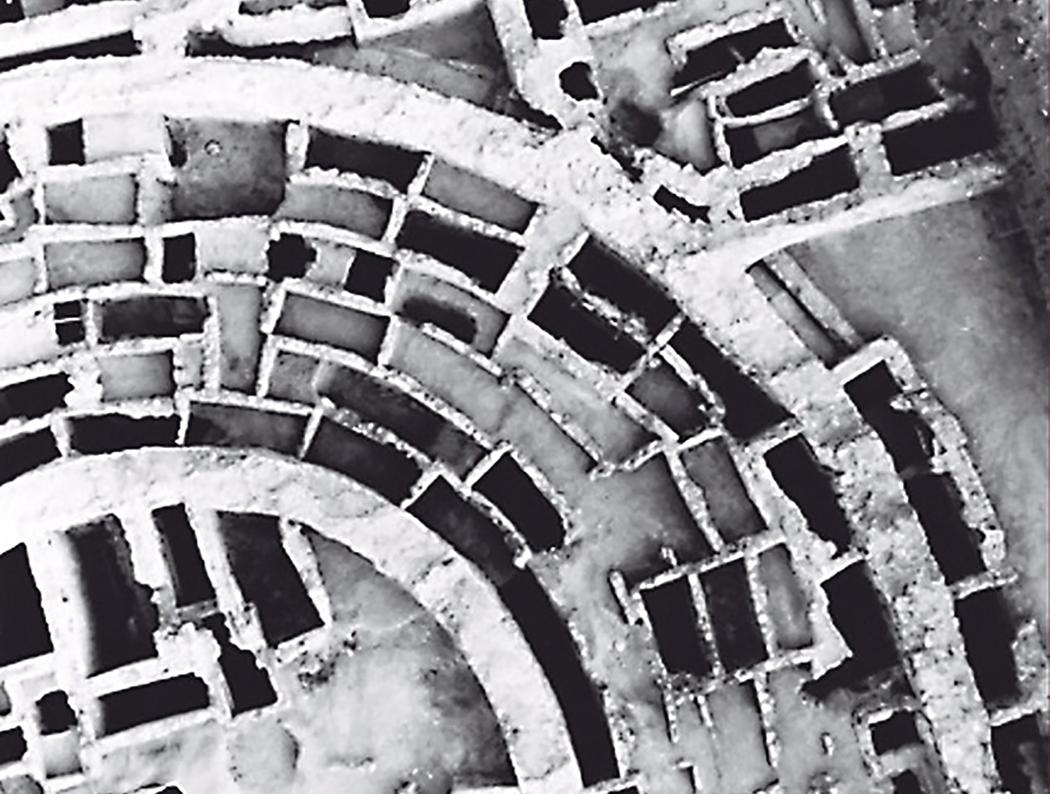 """Sabato 18 settembre alle Tombe della via Latina presentazione del volume """"La basilica 'circiforme' della via Ardeatina (Basilica Marci) a Roma"""""""